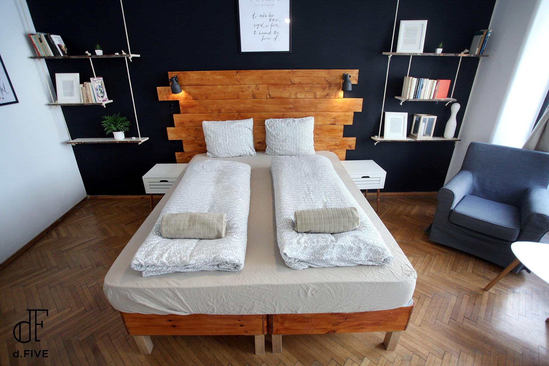 d.FIVE Inspire Apartment Budapest