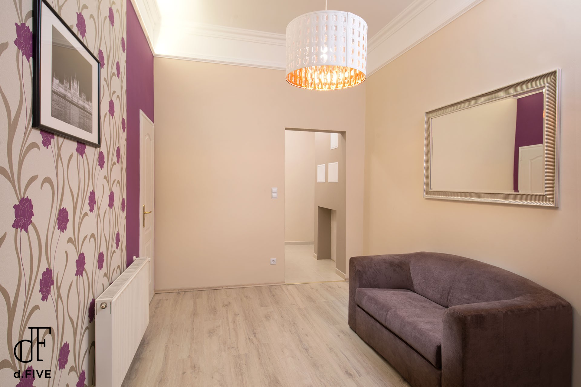 Szinyei Apartment
