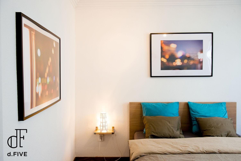 Bródy Sándor Street Apartment