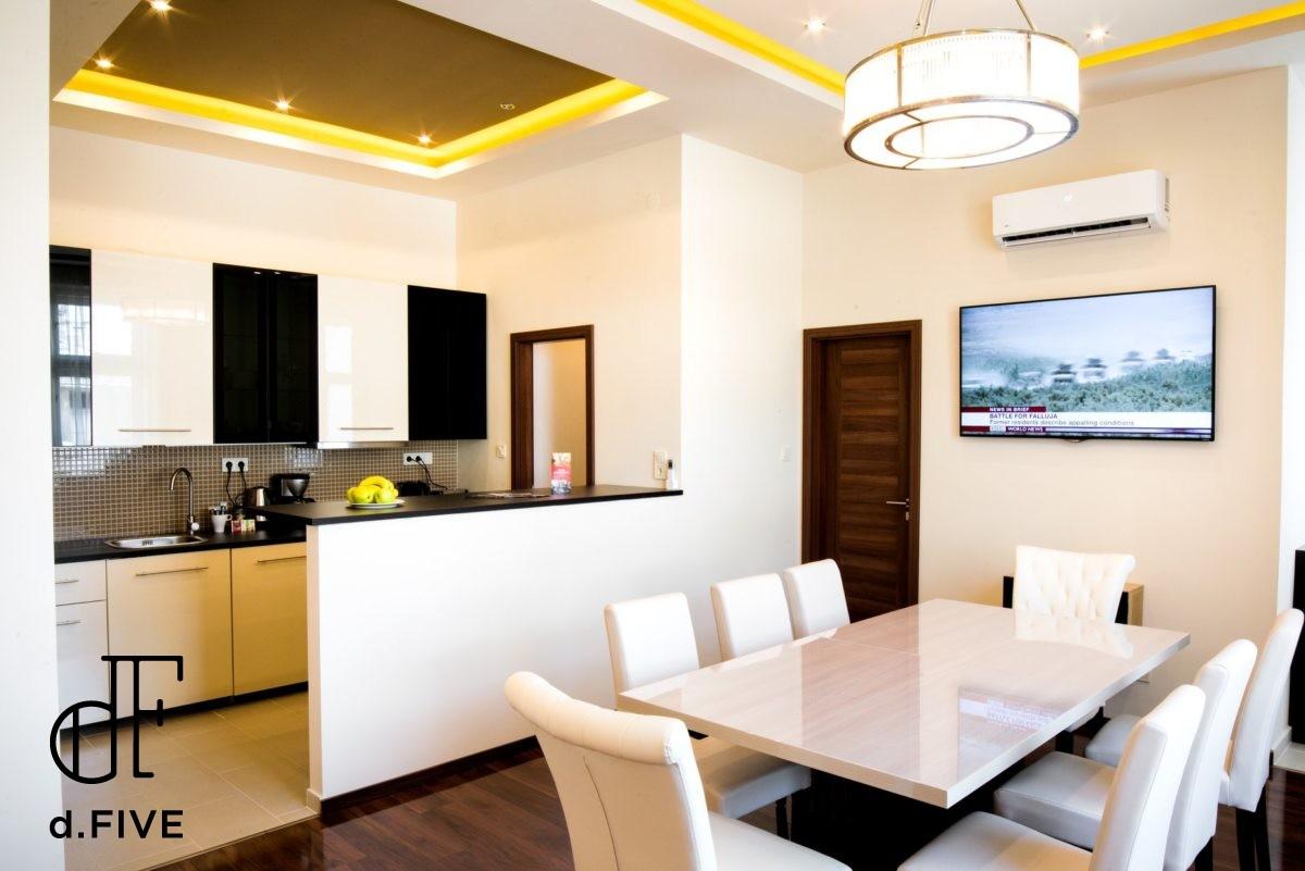 Executive/Chairmans/Little boss suites