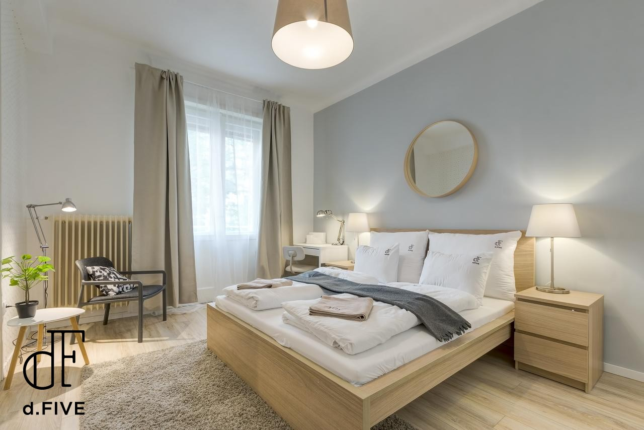 d.Five Galya Apartment