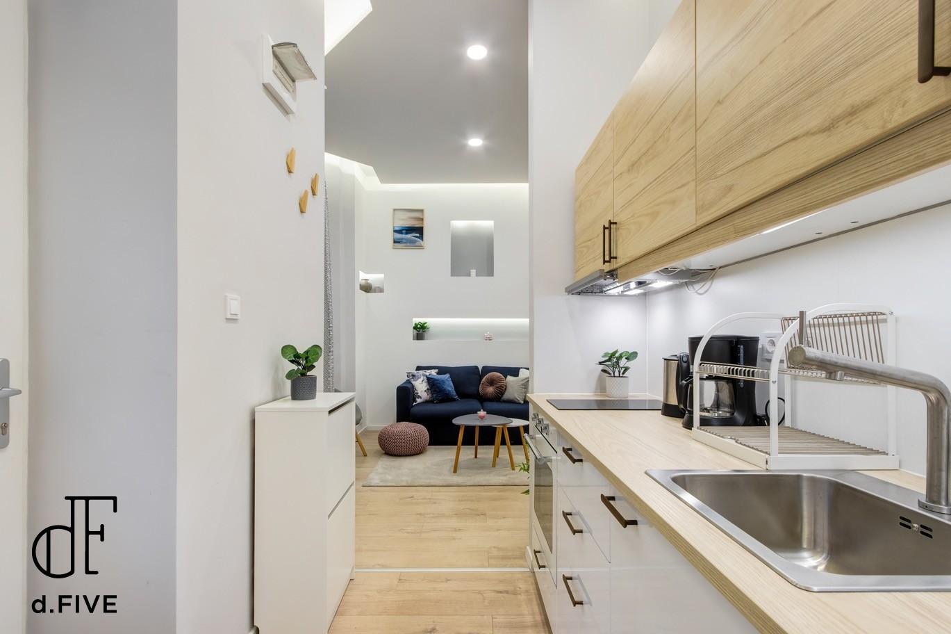 d.Five Aradi Street Apartment 'A'
