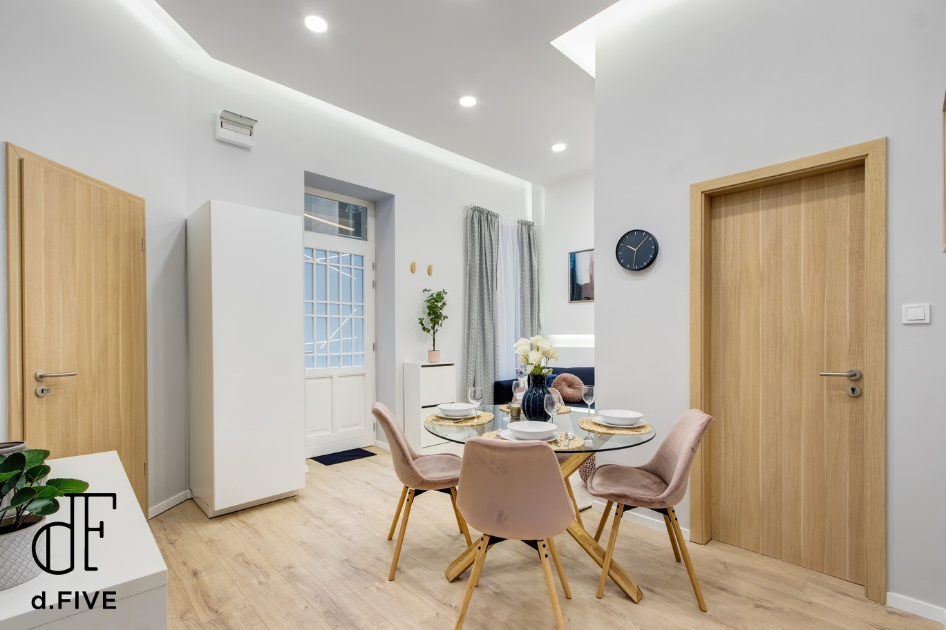 d.Five Aradi Street Apartment 'B'