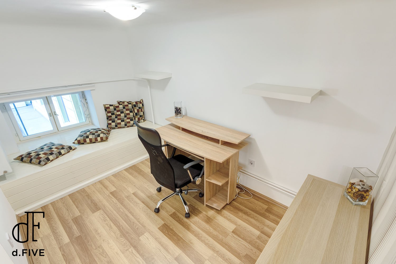 d.Five Martha Studio